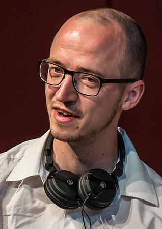Nicola Hein Foto von Klaus Mümpfer