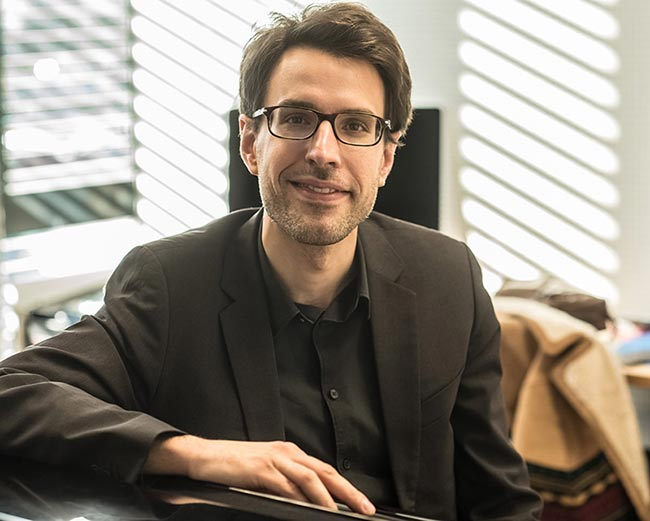 Sebastian Sternal - Foto: Klaus Mümpfer
