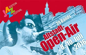 Idstein Jazzfestival 2016