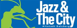 Jazz & The City Salzburg Logo