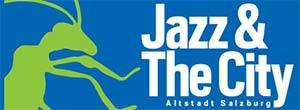 Jazz & The City Salzburg Logo