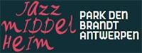 Jazz Middelheim Logo