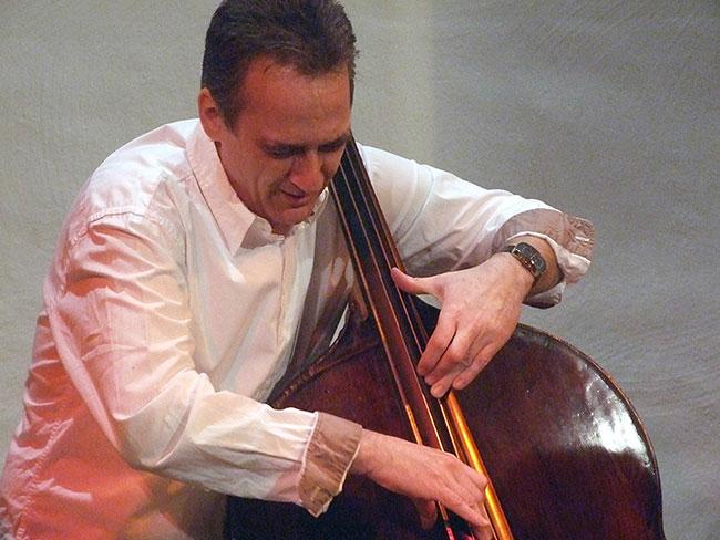 Manfred Bründl - Photo: Mümpfer