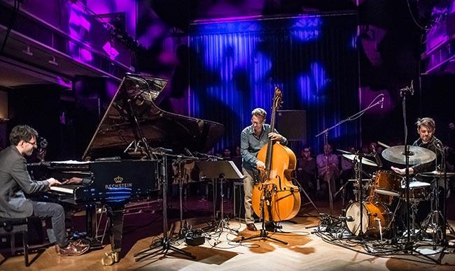 Sternal Transatlantic Trio - Photo: Mümpfer