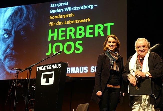 Joos / Olschewski - Foto: Kumpf
